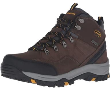 Skechers Chukka Boots for Men