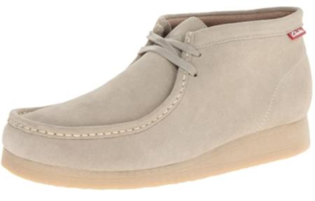 Clarks Chukka Boots for Men