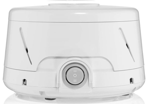 1. Dohm Classic (White), The Original White Noise Machine