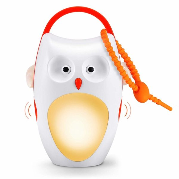11. Baby Sleep Soother Shusher Sound Machines, Baby Gift