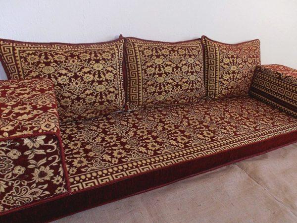 5. arabic floor seating,arabic sofa,arabic couch,floor seating sofa,oriental seating