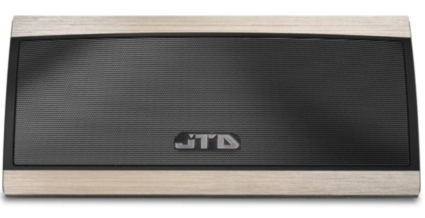 6. JTD Portable Wireless Bluetooth Speaker