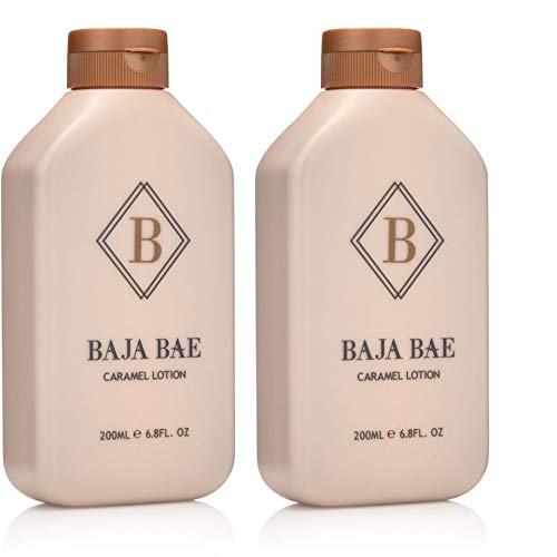 7. BRONZE TANNING LOTION for the Ultimate Bronzed Body