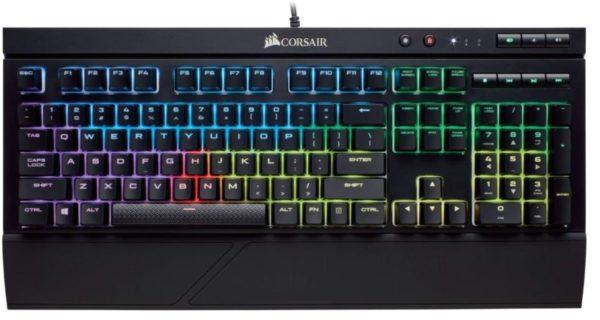 7. Corsair K68 RGB Mechanical Gaming Keyboard