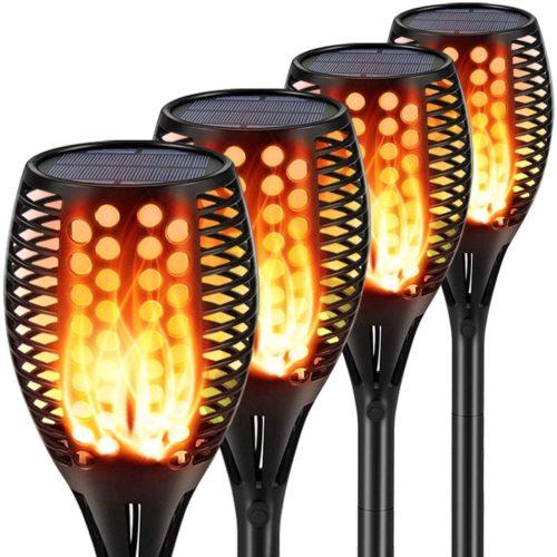 Aityvert Solar Lights