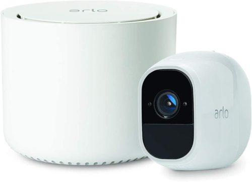 Arlo Pro2 Wireless CCTV Camera