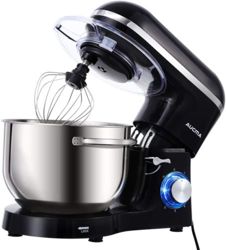 Aucma Affordable Stand Mixers
