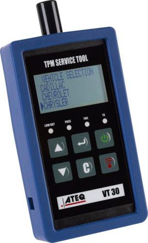 ATEQ VT30 TPMS Reset Trigger Activation Tool