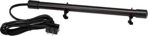 """Hornady 95903 Electronic Gun Safe Dehumidifier Rod (12""""),Black"""