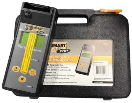 SMART SENSOR 17-144 XS Pro+ Sensor Programming Tool TPMS Programmer