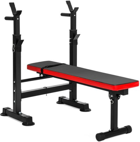 Best Choice Products Folding Fitness