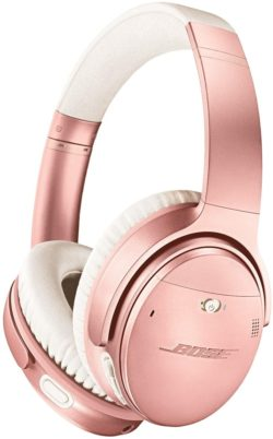 Bose Comfortable Headphones