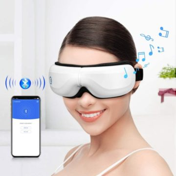 Bromose Eye Massagers