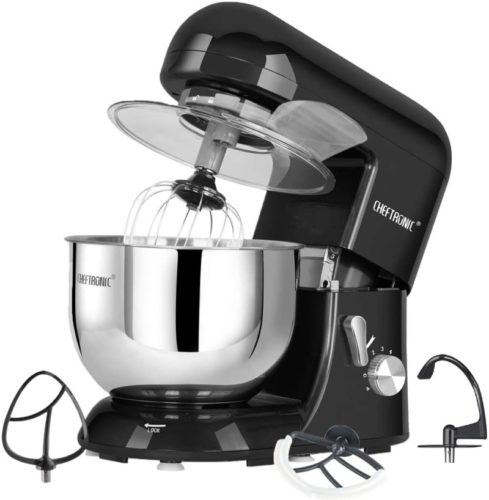 Cheftronic SM986 Affordable Stand Mixers