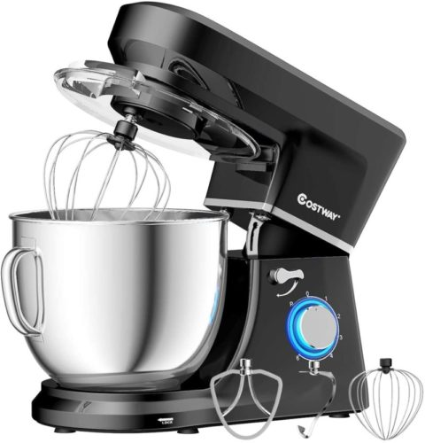 Costway Affordable Stand Mixers