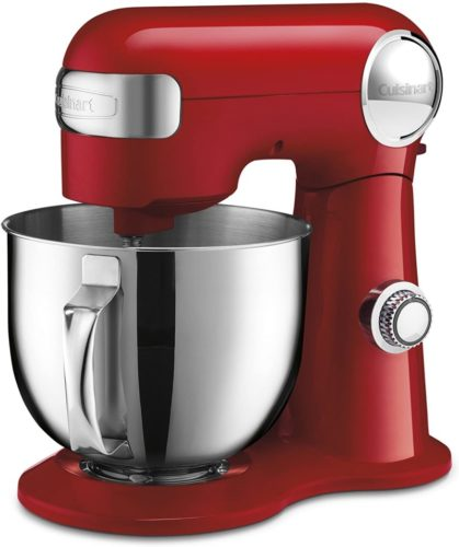 Cuisinart SM-50R Affordable Stand Mixers
