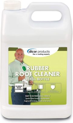 Dicor Roof Cleaners