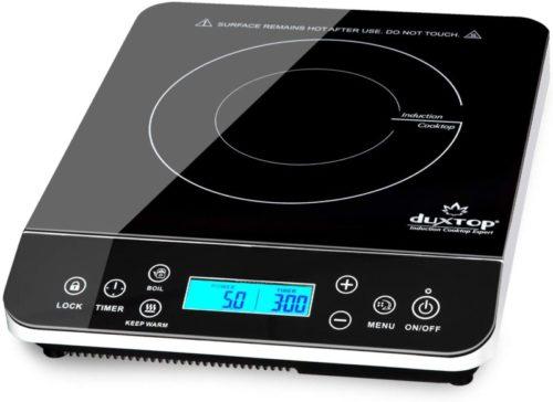 Duxtop 9600LS Portable Induction Cooktop