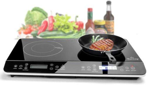 Duxtop 9620LS 2-burner induction cooktops