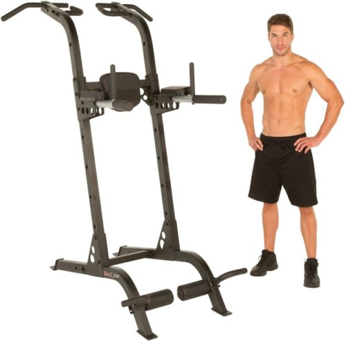 Fitness Reality Multi-Function Power Tower