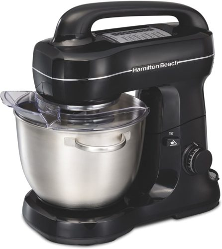 Hamilton Beach 63391 Affordable Stand Mixers