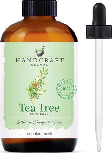 Handcraft Tea Tree Essential