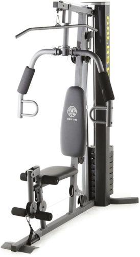 ICON Fitness XRS 50, Multi Gym Machines