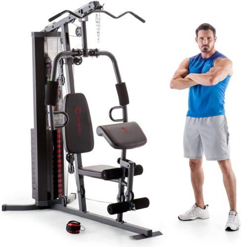 Marcy Multifunctional Gym Station, Multi Gym Machines