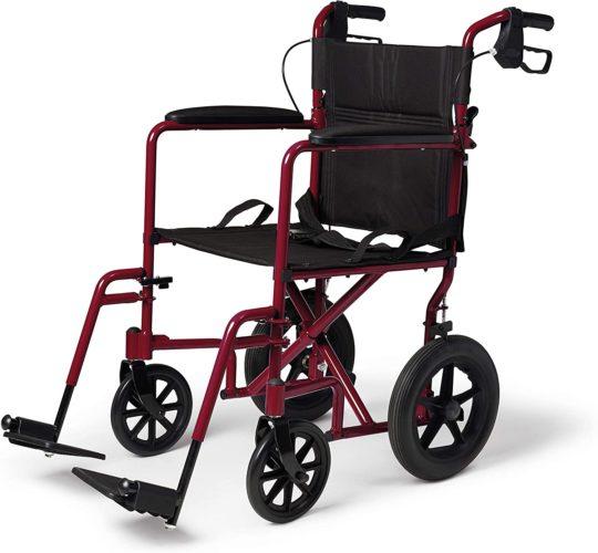 Medline Lightweight Transport