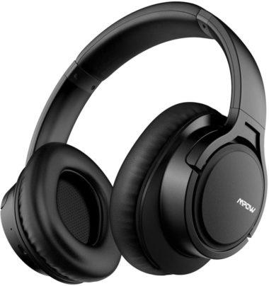 Mpow Comfortable Headphones