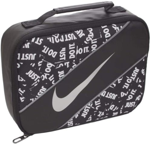 Nike Insulated Lunchbox - black, one size