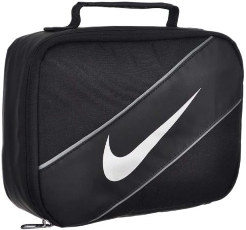 Nike Lunchbox - black, one size