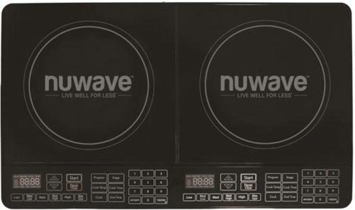 NuWave 30602 2-burner induction cooktops