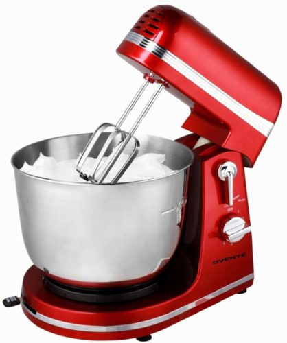 Ovente Professional Affordable Stand Mixers