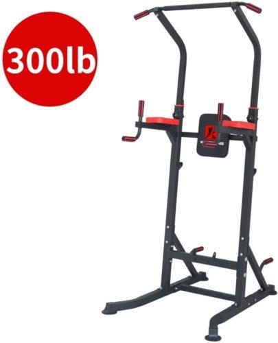 Power Tower Multifunctional Fitness Equipment