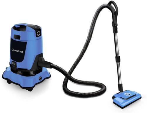 Quantum Vac Advanced Water Vacuum Cleaner