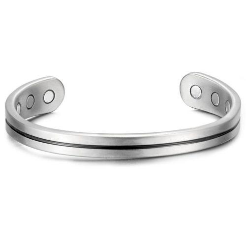 Rainso-Mens-Womens-Light-Titanium-Magnetic-Therapy-Golf-Bracelets-Bangle-for-Arthritis-Wristband-Adjustable