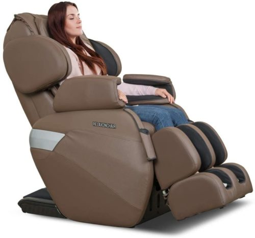 RelaxonChair Back Massage