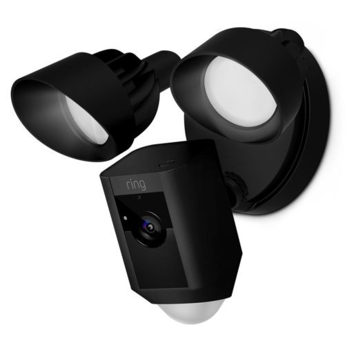 Ring Floodlight Wireless CCTV Camera