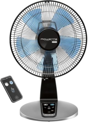Rowenta Table Fans