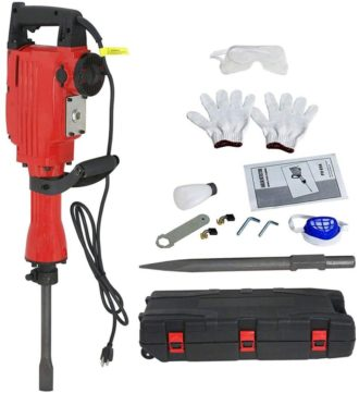 Smartxchoices Electric Jack Hammers