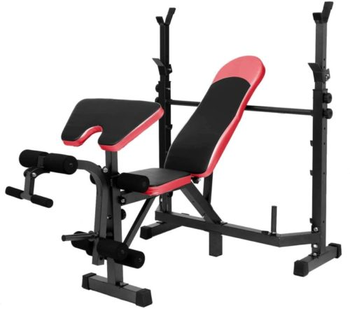 StrengthTraining Weight Benches