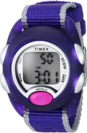 Timex Girls Time Machines Digital 34mm Watch