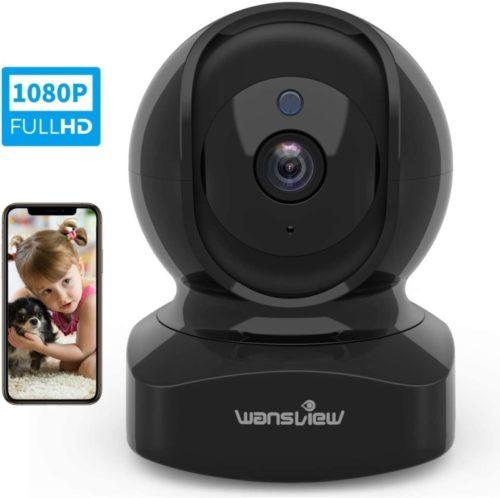 Wansview CCTV Camera