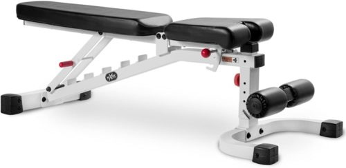 XMark Fitness Weight Bench