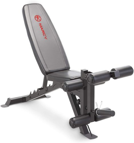 Marcy Impex Weight Bench