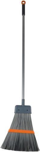 #10. Casabella Outdoor Broom with Soft Handle