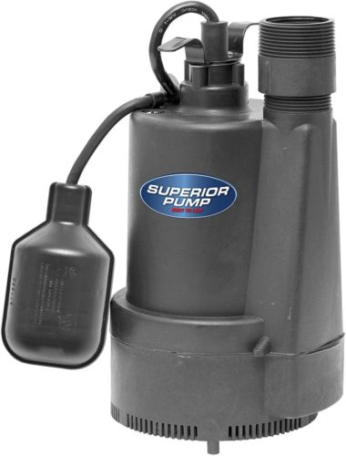 #4. Superior Pump