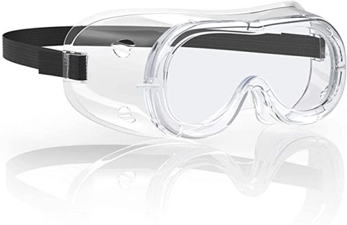 #8. Cincred Safety Glasses/Goggle
