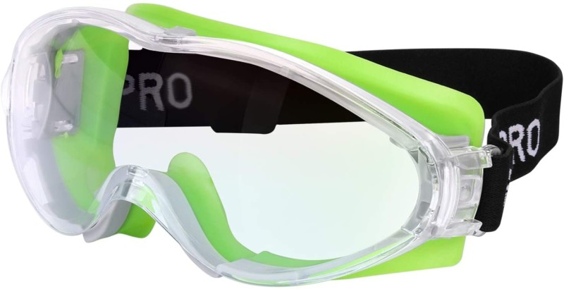 #9. Galax Pro Safety Glasses/Goggle